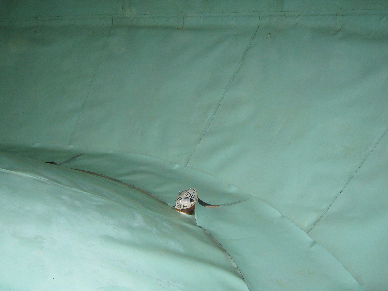 Water Tank Waterproofing : Water proofing plastic tanks