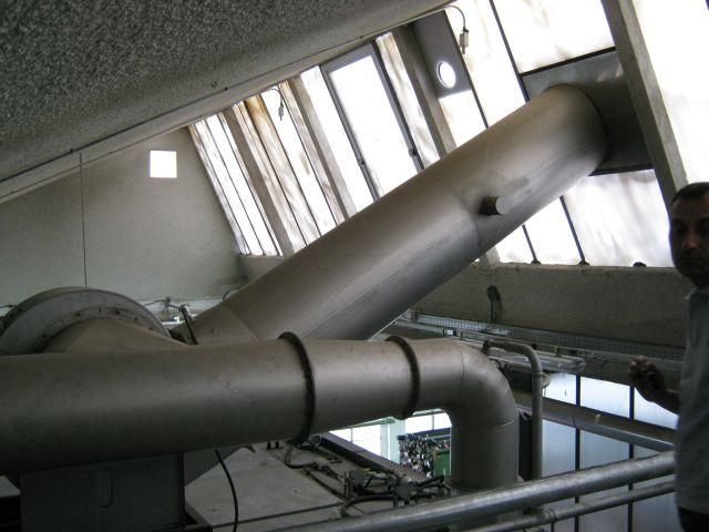 Industrial Exhaust Hoods For Fumes : Industrial exhaust hoods